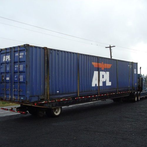 Buy A Container 53ft Containers