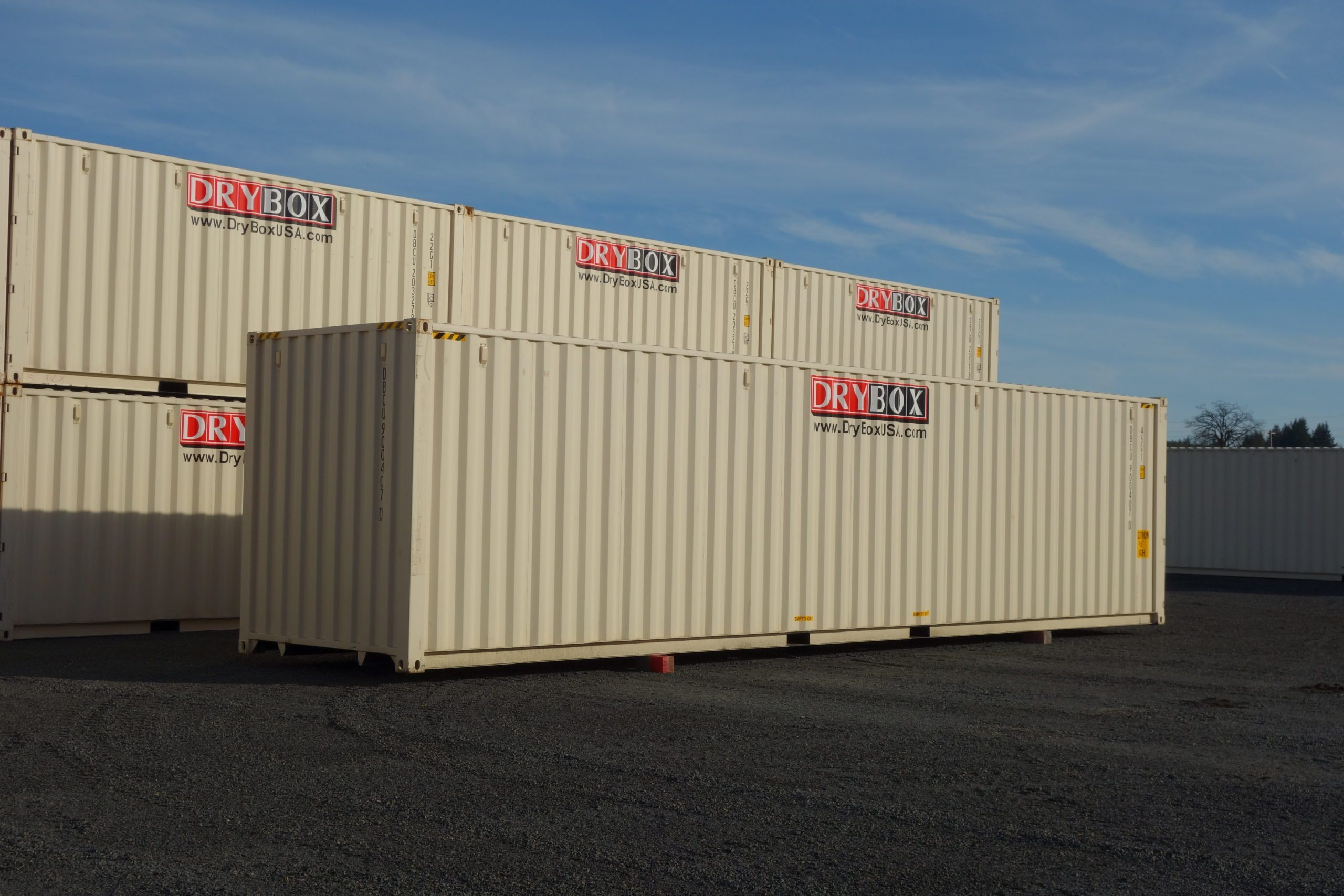 shipping container sales salt lake city