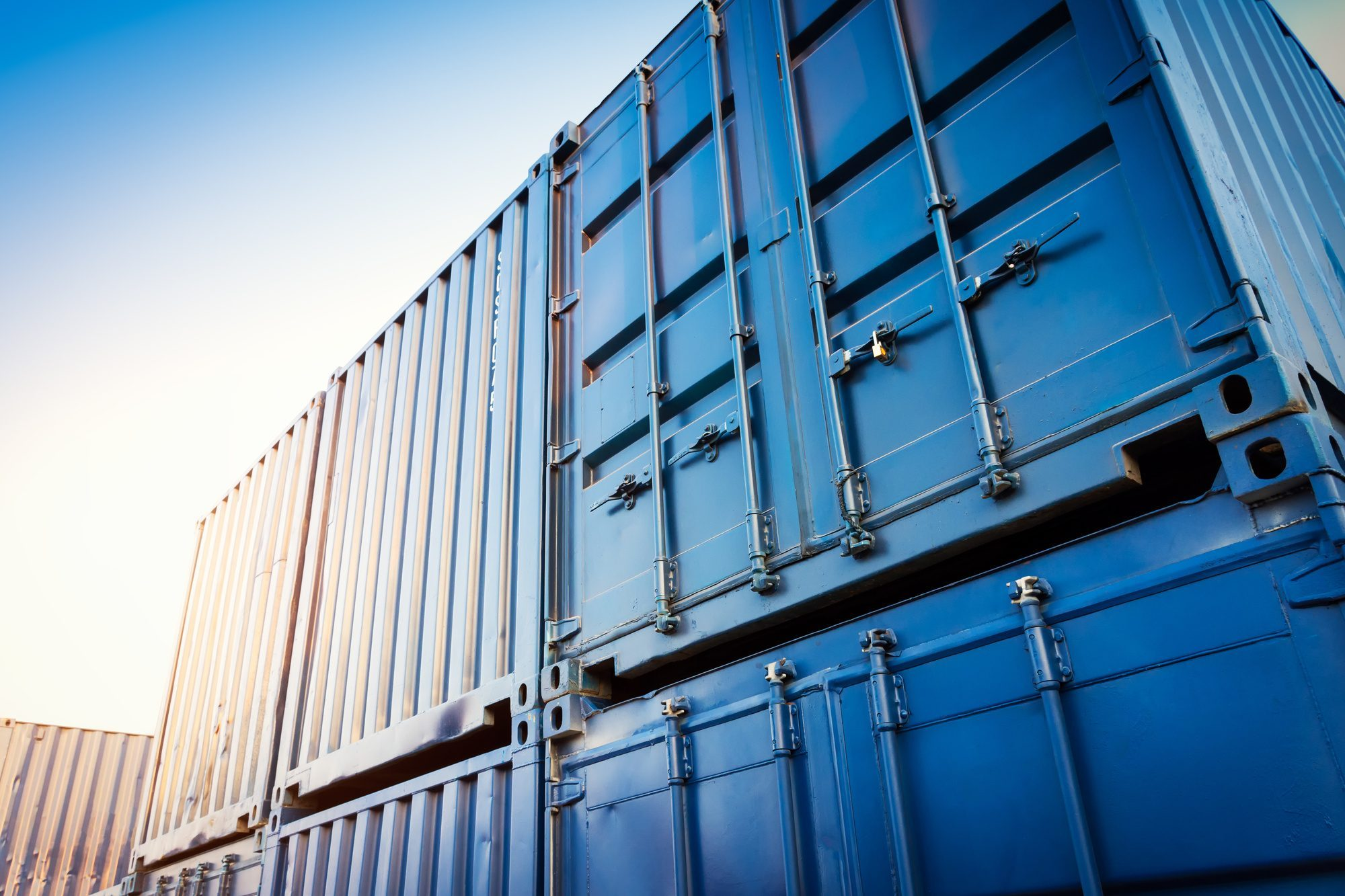 seattle containers for sale or rent